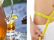 Bebes Todos Días Vaso Esta Bebida Lograras Reducir Medidas Desde Semana