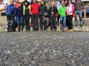 Monte Cerro Pedroso desde Aralla (León). Encuentro Astur-Leonés Blogueros Montañeros