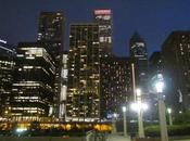 Chicago nocturna. Galería fotos