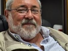 Masonería analizada Elbio Laxalte Terra, vicepresidente GOFMU