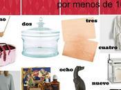 Guía Regalos Navidad menos 100€