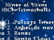 Christmas Nails/ Paisaje Navideño