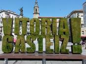 paseo vieja Gasteiz