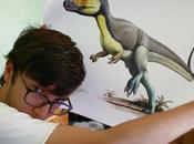 minisaurios plastilina Fred Wierum