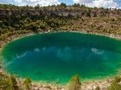 Laguna Gitana, Cuenca