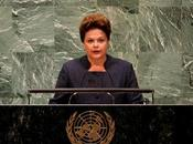 Abren proceso juicio político contra Dilma Rousseff