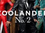 Zoolander póster tráiler español