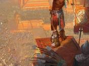guerreros mayas,incas aztecas