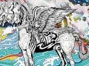 Dirty Streets White Horse (2015) calles ensucian puro Rock