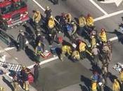 muertos tiroteo centro médico California