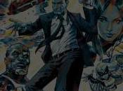 Agents S.H.I.E.L.D. Vistazo portada alternativa Panosian