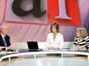altos sueldos algunos presentadores televisión.