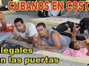 "Cubanos rumbo USA: ""Toca ahora Washington mover ficha"""