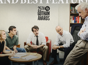 Ganadores Gotham Independent Film Awards 2015
