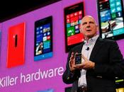 "Steve Ballmer insiste: ""Windows Phone debe ejecutar apps Android"""