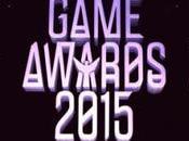 Ganadores Game Awards 2015