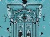 Silber. segundo libro sueños, Kerstin Gier.