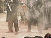 "Miniciclo ""The gangster time"": Parte matanza Valentín (The Valentine's massacre, Roger Corman, 1967, EEUU)"