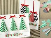 Christmas Cards Tutorials Tarjetas Navideñas Tutoriales.