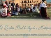 Visita Cartero Real Montequinto