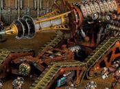 Novedades Forge World: Mechanicum Ordinatus Ulator