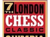 "Magnus Carlsen ""7th London Chess Classic 2015"""