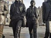 Estatua BEATLES Liverpool
