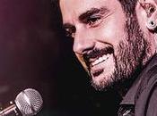 Melendi publica primer disco vivo, 'Directo Septiembre'