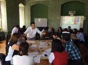 CONQUITO: Innovación diseño servicios para emprendedores