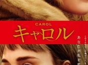"""Nuevo póster para japón """"carol"""""""