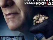 PUENTE ESPÍAS (Steven Spielberg, 2015)