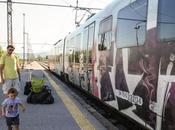 Guía para viajar tren Europa
