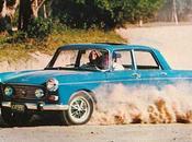 Grand Prix para Peugeot