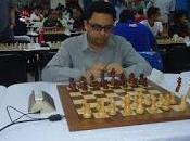 Cinco lideran Open Salvador