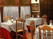 Restaurante Órdago. clásico cocina vasca Madrid