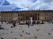 Dónde alojarse Bogotá