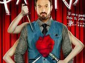 "Amor ná"", nuevo espectáculo Alex O'Dogherty."