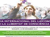 Internacional Laicismo Libertad Conciencia Valencia