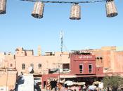 unos días Marrakech