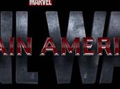 Spider-Man poner humor 'Capitán América: Civil War'