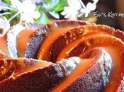 Crazy Bundt Cake crema chocolate Irlandesa salsa toffee, ideas para Navidad