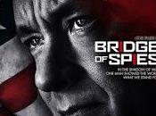 puente espías (2015), steven spielberg. caballero espada.