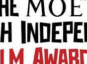 Premios: Palmarés BIFA 2015