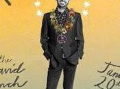 Ringo Starr Peace love David Lynch foundation (2015)