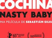 #GuaguaCochina: nueva cinta #SebastiánSilva estrena Chile diciembre