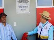 Huarochirí: GORE LIMA INAUGURA NUEVA INFRAESTRUCTURA COLEGIO ERICK ANTÚNEZ MAYOLO…