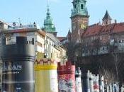 Donde dragones Juego Tronos: Cracovia semana
