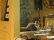 Restaurante kotté: cocina joven carácter tradicional