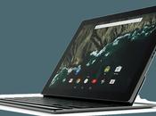 Video: luce Pixel primera tableta diseñada Google