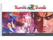 Celebra años inesperado Humble Bundle